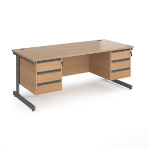 Contract 25 Desks