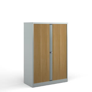 Bisley Medium Metal Tambour