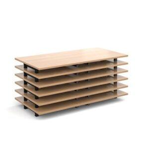 Folding Leg Tables