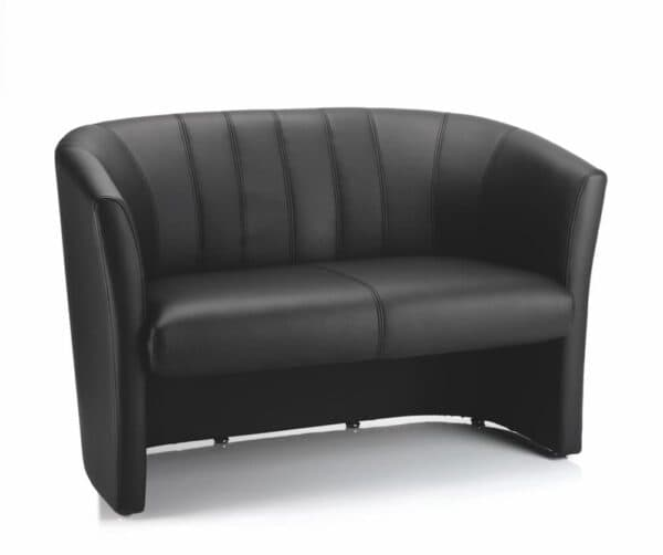 Neo-Twin-Tub-Black-Leather