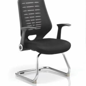 relay-cantilever-airmesh-seat-black-back-with-arms
