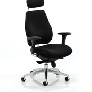 chiro-plus-ergo-posture-chair-black-with-arms-with-headrest